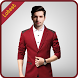 Man Suit Photo Editor by Photo Frames Collection
