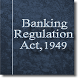 The Banking Regulation Act by Rachit Technology