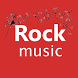 Rock music by binhtd