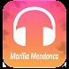 Marilia Mendonca Música Letras by Atama Dev