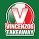 Vincenzo's Takeaway by Flipdish