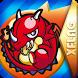 怪物彈珠 by XFLAG, Inc.