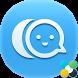 쿨챗(학교용) - 선생님을 위한 모바일 메신저 by JiranComms