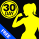 30 Day Toned Arms Trainer Free by Creative Apps, Inc