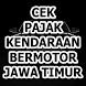 PAJAK KENDARAAN JAWA TIMUR by Indonesia Bisa