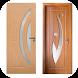Modern Door Designs by Yashan