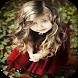 Little Girl Hairstyle by Qaizal