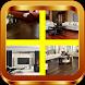 Living Room Flooring by AsidiqMedia
