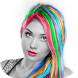 Hair Styler - Color & Recolor by AppLaw