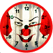 Pennywise Clock for Kids