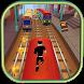 Ninja Runner Subway Surfers Go by CloudBurst Studio