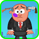 Beat & Kill your boss stickman by Gerg Adv Games.