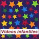 Vídeos infantiles educativos