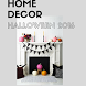 HOME-DECO HALLOWEEN EVE 2016 by AppxMaster
