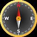 Ninja Compass by NinjaPirate Inc
