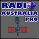 Radio Australia Pro by teaoflemon