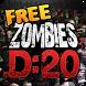Zombies Dead in 20 - Free by Rubicon Development