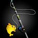 Smart Fish Bite Alarm by Semilink Inc.