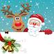 Ucapan Natal & Tahun Baru by gimilab