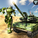 Tank Transformation Futuristic Robot Wars by Vital Games Production