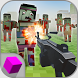 Cube Dead Survival by World of Cubes