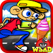 Ice Cream Shop - Master Baker by WSAD - WE SAID AND DID