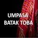 Umpasa Batak Toba by Olop