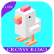 guide for crossy road by medforandro