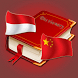 new kamus indonesian chinese by Badz App Dev