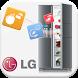 Мой Холодильник LG by LG Electronics Russia