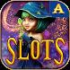 Mage of Cash Casino Slots by Aurora Loft