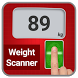 Weight Finger Scanner Prank by UPrankApps