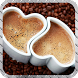 Coffee Wallpaper by LiveHD