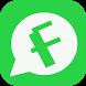 WhatsFake (Create Fake Conversation) by bidam