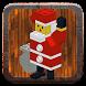 Santa Claus Click Clack by Building Examples