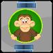Flappy Chimp by Danfe Labs