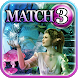 Match 3 - Wood Elves by Difference Games LLC