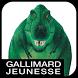 Dinosaure by gallimard jeunesse