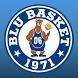 My Blu Basket by Francesco Minuzzo