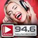 Radio Neunkirchen by Just-In-Web