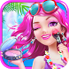 Beach Makeup Salon by K3Games