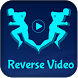 Reverse Camera Reverse Video by KVK Tech