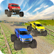 Monster Truck Racing - 4x4 Offroad Rally Racer 3D by Prism apps and Games