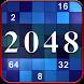 2048 Puzzle Challenge by Rambabu Mareedu