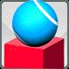 Crossy Steppy Pants Ball by talltigerplay