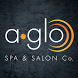 A•Glo Spa & Salon Co. by webappclouds.com