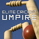 Elite Cricket Umpire by Fintech-labs