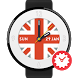 Union Jack watchface by Xeena by WatchMaster