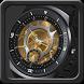 G01 WatchFace for Round Wear by Smartwatch Bureaux