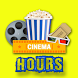 Cinema Hours Store by Abhijith Abhi